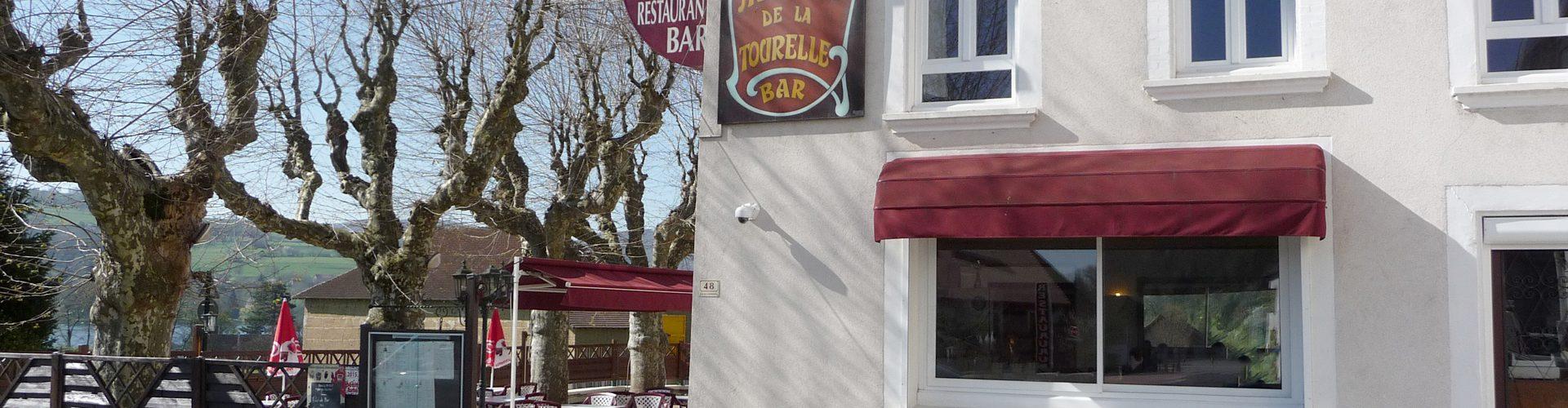 Restaurant Le Relais De La Tourelle - Entrée